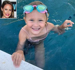 Kara Keough Says Daughter, 4, Will Keep Hearing 'About Her Baby Brother': 'She Will Love Him'