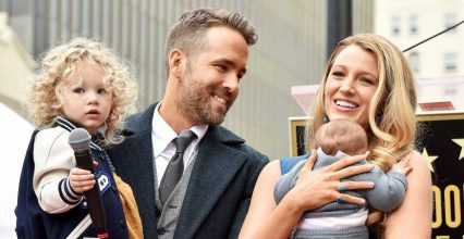 Ryan Reynolds and Blake Lively's Sweetest Quotes About Their Daughters