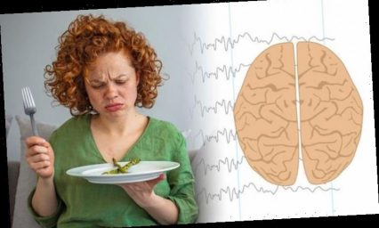 Dementia symptoms: The sign when you eat that could signal the condition