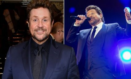 Michael Ball health: Singer's 'totally debilitating' condition – what are the symptoms?