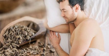 How to get to sleep: Take this herbal extract to fall asleep faster and better
