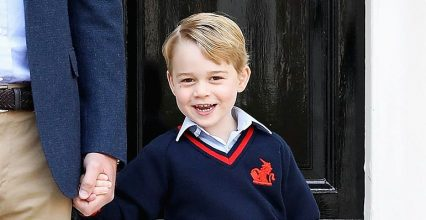 Prince George 'Has Come Out of His Shell' and Is a 'High Achiever'
