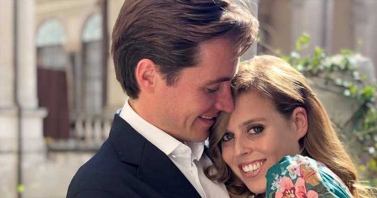 Princess Beatrice 'Can't Wait to Have Kids' With New Husband Edoardo