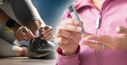 Diabetes type 2: The best exercise to protect against high blood sugar – are you at risk?