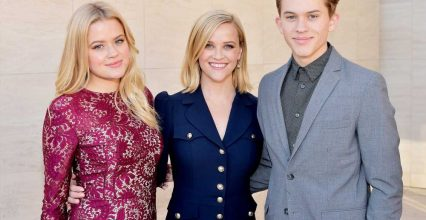 Reese Witherspoon Jokes That Embarrassing Her Children Is Her 'Job': 'That's Basically My Role'