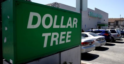 The truth about Dollar Tree's $1 cleaner