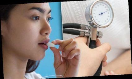 'The most effective natural remedy' for high blood pressure – how to avoid deadly hyperten