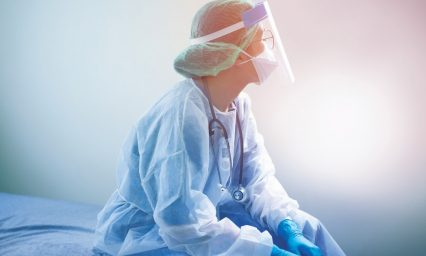 Hands-free voice tech helps Saratoga Hospital save PPE and ensure staff safety