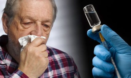 Flu jab side effects: Does the flu vaccine make you feel sick?