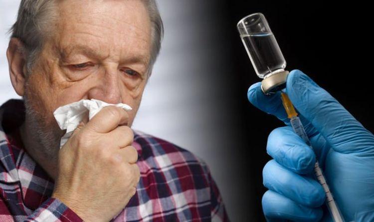 Flu jab side effects: Does the flu vaccine make you feel sick?