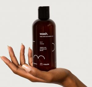 I'm Definitely Making a Spa Night With This 2-in-1 Body Wash