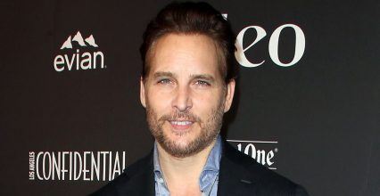 Peter Facinelli Shows Off 6-Pack Abs, Quarantine Weight Loss