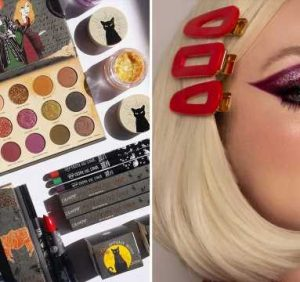 "Colourpop Made the ""Hocus Pocus"" Makeup Collection You've Waited for Since 1993"