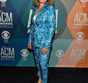 ACM Awards Nominee Cam Opens Up About Origin of Daughter Lucy Marvel's 'Classic, Old Soul Name'