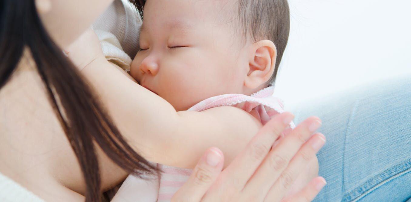 I regret stopping breastfeeding. How do I start again?
