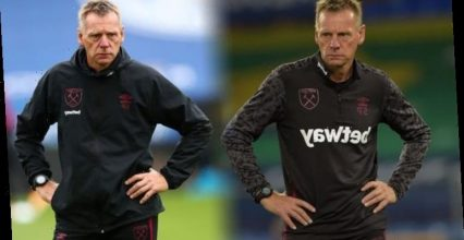 Stuart Pearce health: Why the West Ham United coach fears he may develop lung cancer