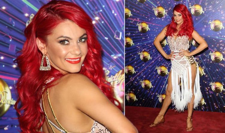 Dianne Buswell health: 'I never want to return to that state' Strictly dancer's struggle