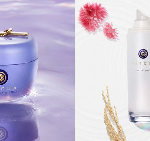 Tatcha's Friends and Family Sale Is Here — and the Skin-Care Deals Are So Good