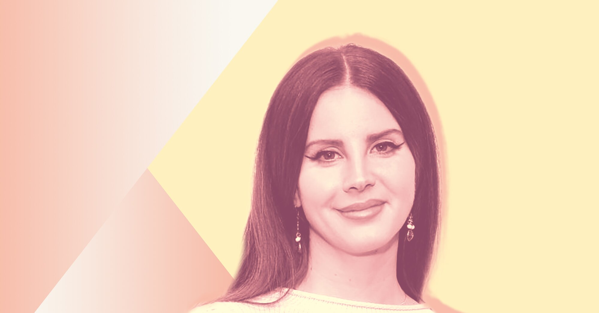 Lana Del Rey's Mesh Mask Is Sparking Backlash Among Fans