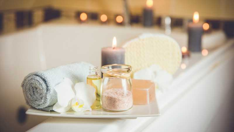 The one ingredient your bath has been missing