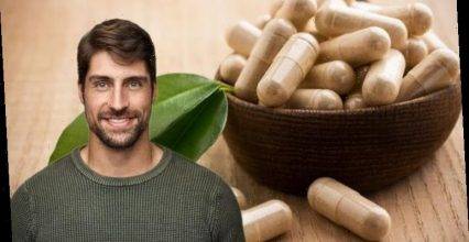Best supplements for men: Ginkgo biloba may boost libido and heart health