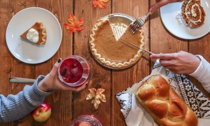 'Constructive arguing' can help keep the peace at your Thanksgiving table