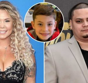 Kailyn Lowry's Ex Jo Rivera: I 'Didn't Fight Hard Enough' for Custody of Son