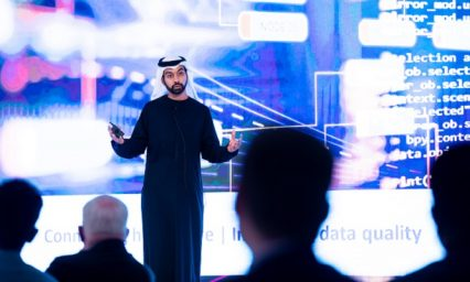 Data sharing provides critical advantage for Abu Dhabi healthcare