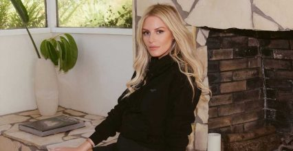 How Morgan Stewart Is Staying in Shape During Her 1st Pregnancy