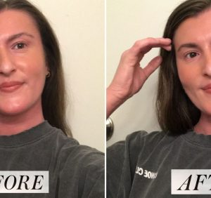 The Tinted Brow Cream That's Saving My Sparse Arches Right Now