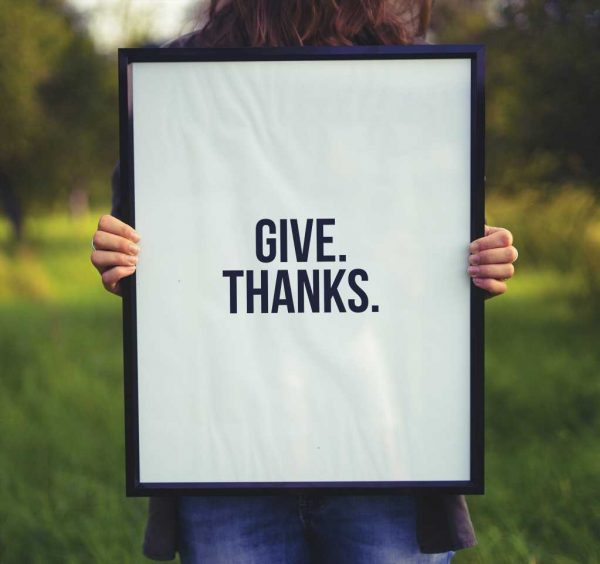 Why gratitude matters—even during a pandemic