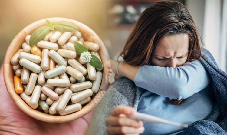 How to get rid of a cold quick: Doctor's three tips for eradicating illness fast