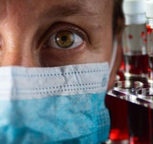 Covid new strain symptoms: How your blood type could affect the severity of your symptoms