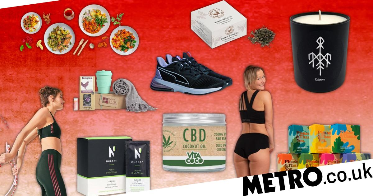 Top ten eco-friendly products to boost your fitness and wellbeing