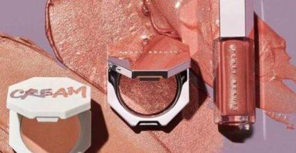 Fenty Beauty, Kylie Cosmetics Top Celebrity Brand Rankings