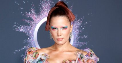 Halsey Is the Latest Celeb to Launch a Beauty Brand