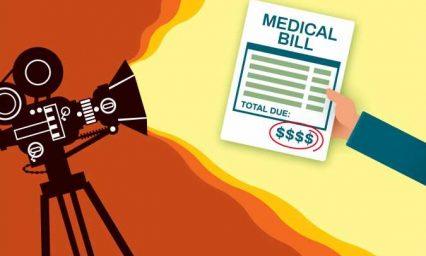 Luz, cámara… sin acción: problemas con el seguro de salud en Hollywood por COVID