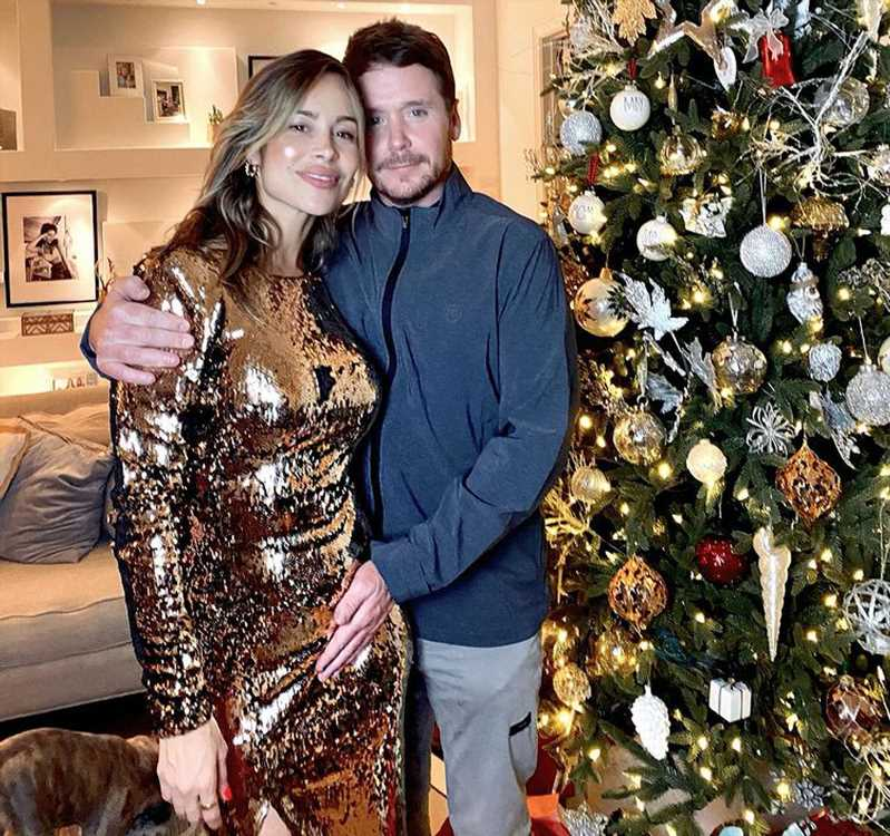 Entourage Star Kevin Connolly, Actress Zulay Henao Expecting First Child Together