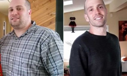 This Music Teacher Lost 128 Lbs. and Became 'the Happiest and Healthiest Version of Myself'