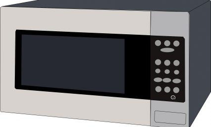 Making microwaves safer for children