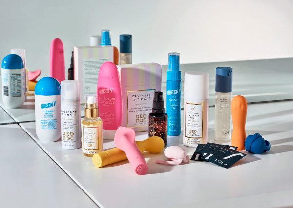 RB Acquires Feminine Health Business Queen V