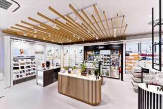 Douglas Q1 E-commerce Sales Soar 74.3%