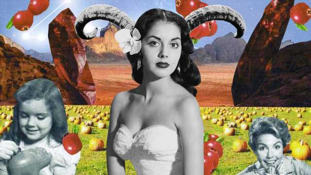 What March's Capricorn Horoscope Predictions Mean for You