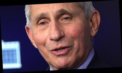 What Dr. Fauci Thinks Of Trump Getting Vaccinated Secretly