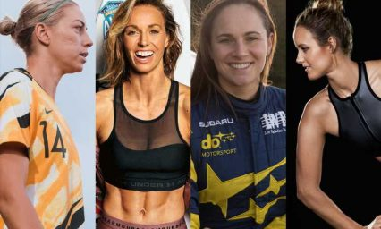 5 Iconic Aussie Athletes On What Has To Happen For Equality To Be Achieved