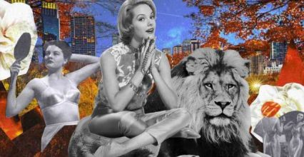 What April's Leo Horoscope Predictions Mean for You