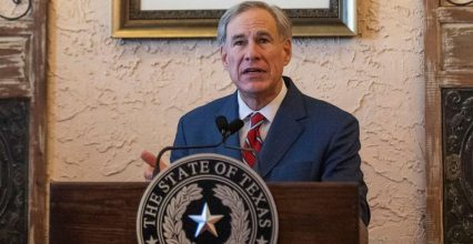 Swift backlash after Texas governor drops COVID restrictions