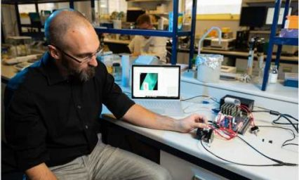 Bath scientists receive £1.3 million grant to develop a portable spice-detection device