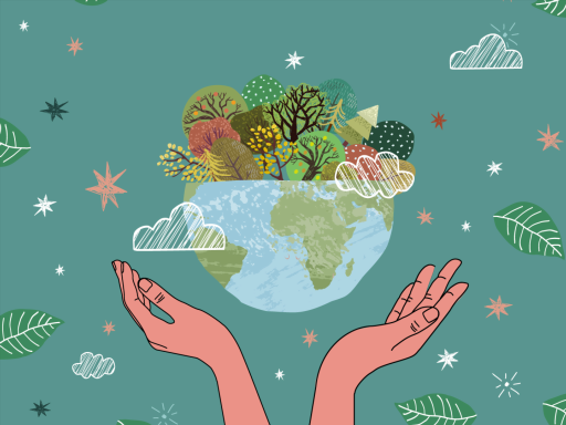 Celebrate Earth Month, Not Just Earth Day, With Your Kids This Year
