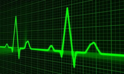 Heartbeat can help detect signs of consciousness in patients after a coma